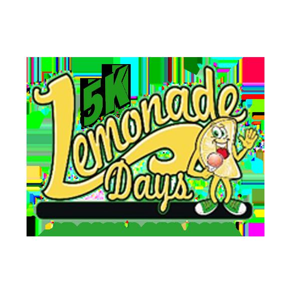 Lemonade Days 5K<br>April 22<br>Dunwoody, GA