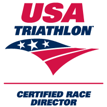 USAT Certified Race Director