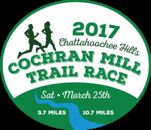 Peak Racing Events Cochran Mill Trail Race