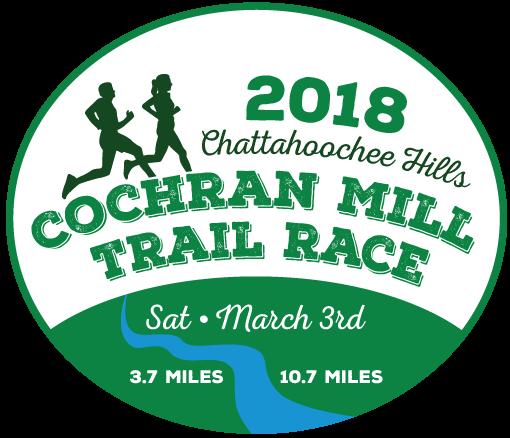 Cochran Mill Trail Race - Spring