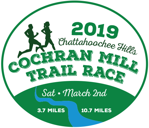 Cochran Mill Trail Race - Spring