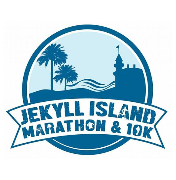 Jekyll Island Marathon & 10K<br>Jan 14, 2018<br>Jekyll Island, GA