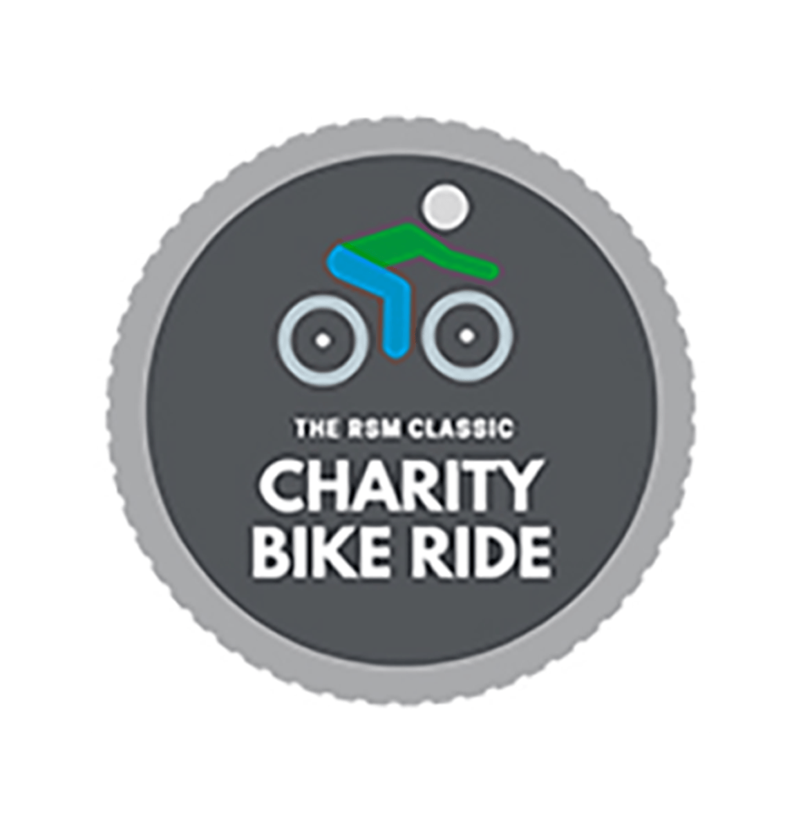 RSM Classic - Charity Bike Ride<br>Nov 17. 2018<br>Jekyll Island, GA