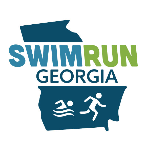 SwimRun Georgia<br>April 14, 2019<br>Cartersville, GA
