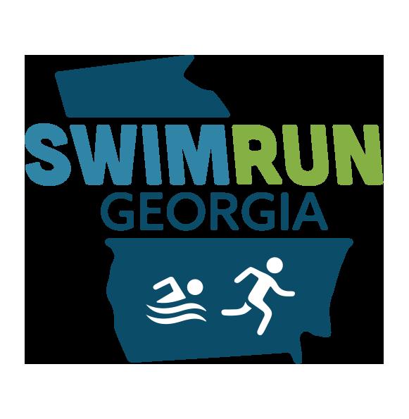 SwimRun Georgia<br>April 8, 2018<br>Cartersville, GA