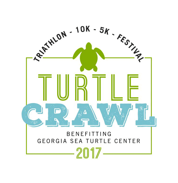 Turtle Crawl<br>May 12-14<br>Jekyll Island, GA