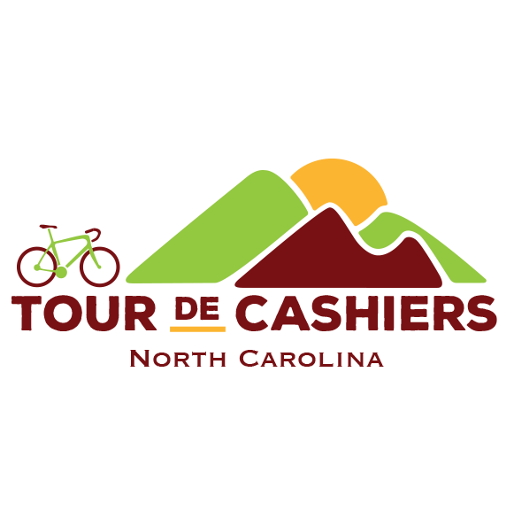 Tour de Cashiers<br>Sep 7. 2019<br>Cashiers, NC