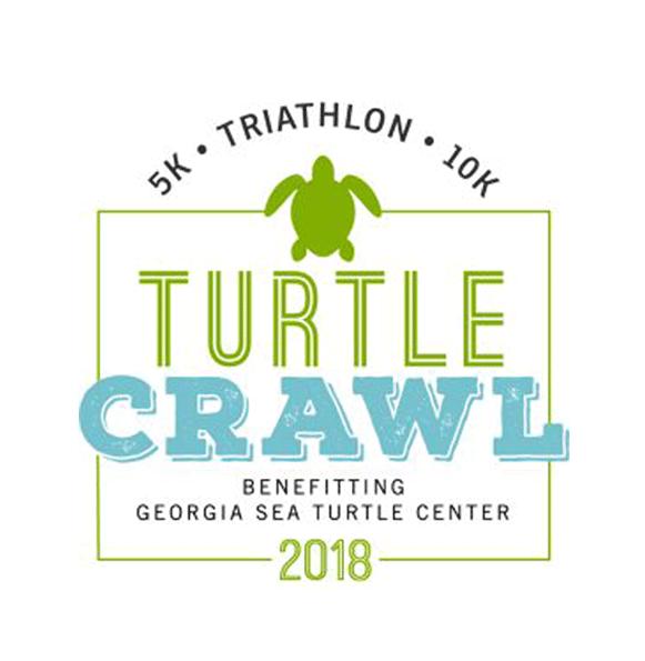 Turtle Crawl<br>May 12-14<br>Jekyll Island, GA